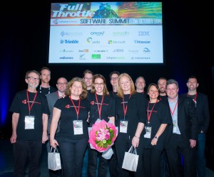 Communicate IT manages another successful Canterbury Software Summit 2014